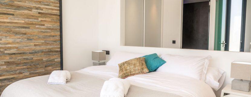 Villas for sale Ibiza - Villa Blanqueo 5