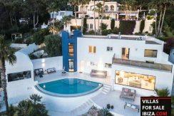 Villas for sale Ibiza - Villa Blue