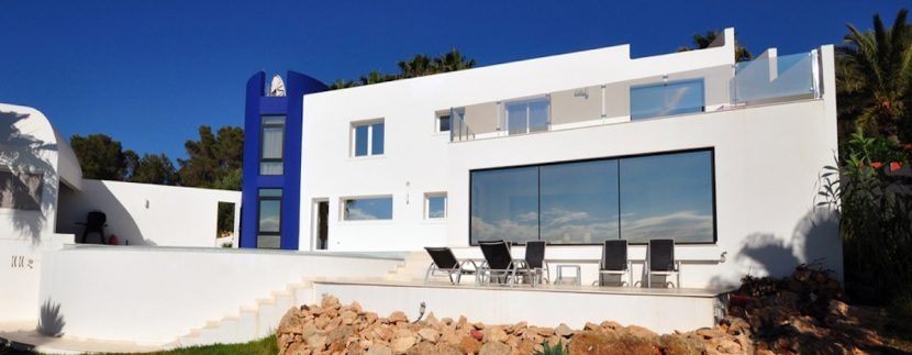 Villas for sale Ibiza - Villa Blue 10