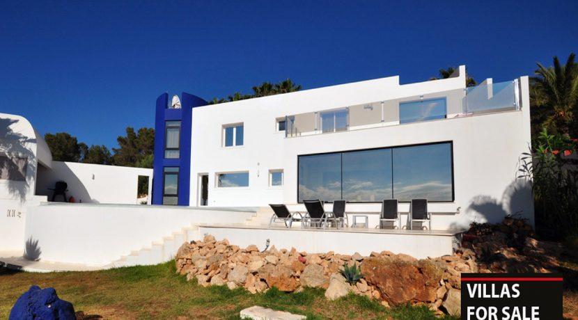 Villas for sale Ibiza - Villa Blue 10