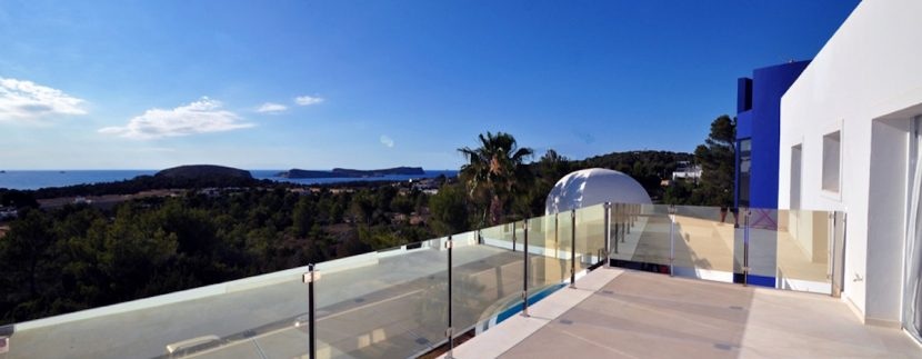 Villas for sale Ibiza - Villa Blue 11