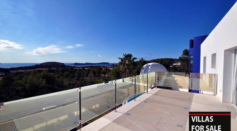 Villas for sale Ibiza - Villa Blue 11
