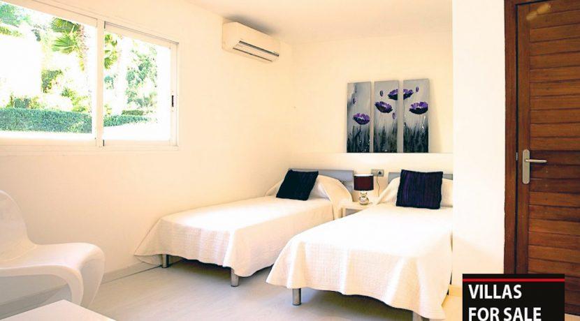 Villas for sale Ibiza - Villa Blue 13