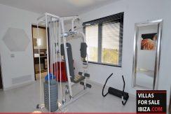 Villas for sale Ibiza - Villa Blue 15