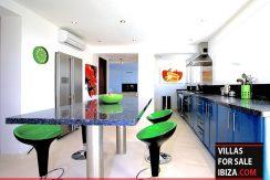 Villas for sale Ibiza - Villa Blue 16
