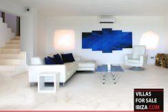 Villas for sale Ibiza - Villa Blue 17