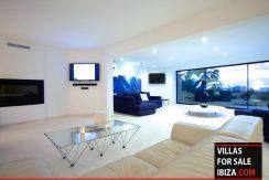 Villas for sale Ibiza - Villa Blue 18