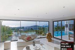 Villas for sale Ibiza - Villa Blue 2