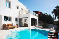 Villas for sale Ibiza - Villa Blue 20