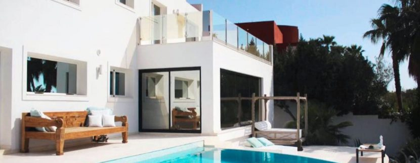 Villas for sale Ibiza - Villa Blue 20