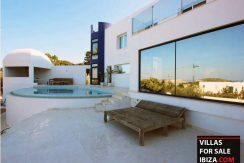 Villas for sale Ibiza - Villa Blue 22