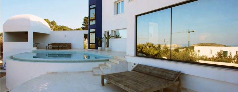 Villas for sale Ibiza - Villa Blue 22
