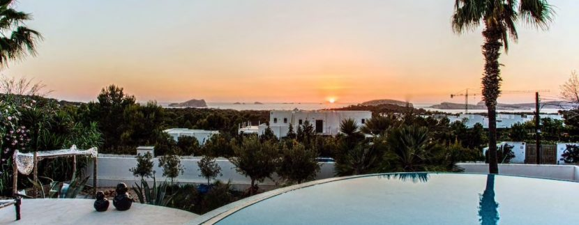 Villas for sale Ibiza - Villa Blue 25