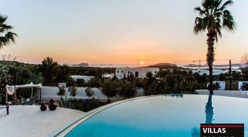 Villas for sale Ibiza - Villa Blue 25