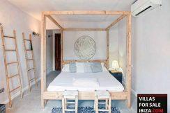 Villas for sale Ibiza - Villa Blue 27