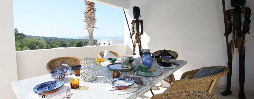 Villas for sale Ibiza - Villa Blue 28