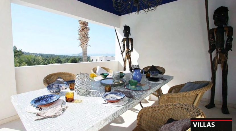 Villas for sale Ibiza - Villa Blue 28