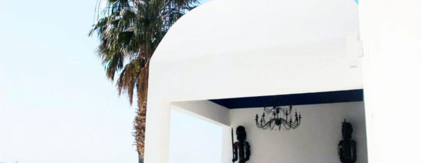 Villas for sale Ibiza - Villa Blue 3