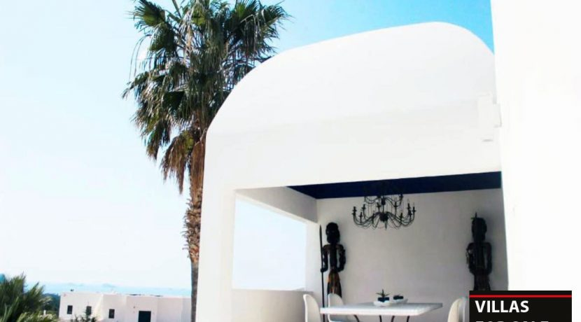 Villas for sale Ibiza - Villa Blue 3