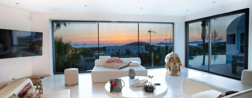 Villas for sale Ibiza - Villa Blue 30