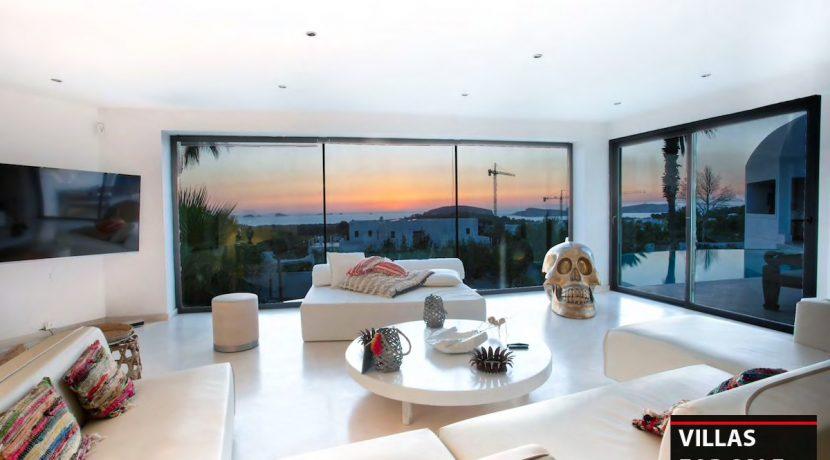 Villas for sale Ibiza - Villa Blue 30