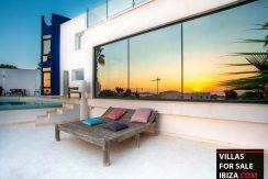 Villas for sale Ibiza - Villa Blue 4
