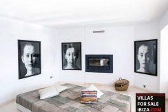 Villas for sale Ibiza - Villa Blue 5
