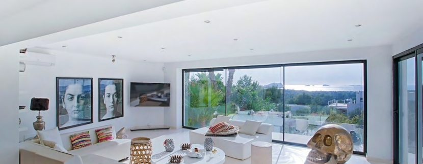 Villas for sale Ibiza - Villa Blue 6