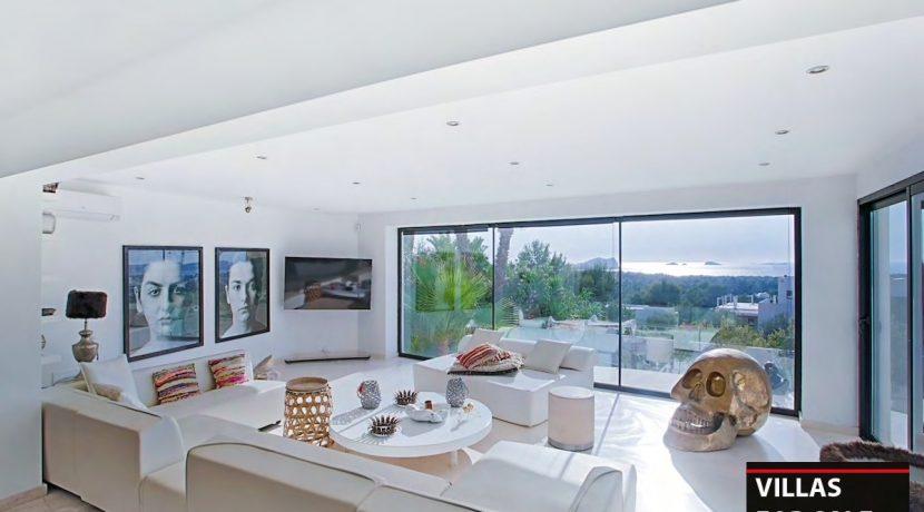 Villas for sale Ibiza - Villa Blue 6