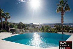 Villas for sale Ibiza - Villa Blue 7