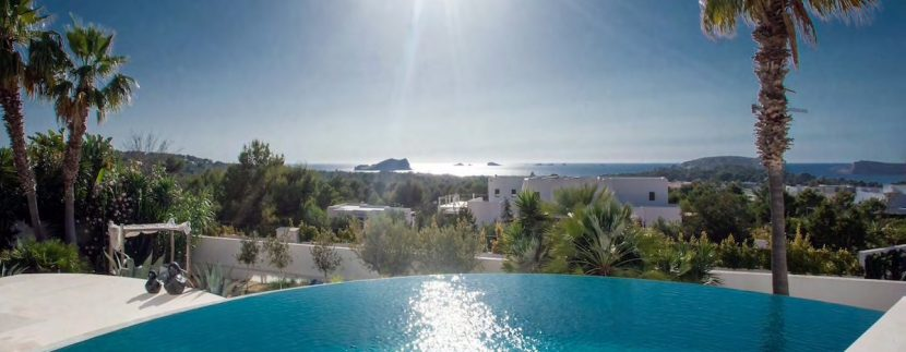 Villas for sale Ibiza - Villa Blue 7