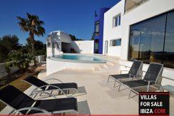 Villas for sale Ibiza - Villa Blue 9