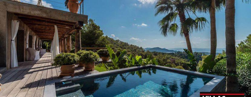 Villas for sale Ibiza - Villa Fayette 1