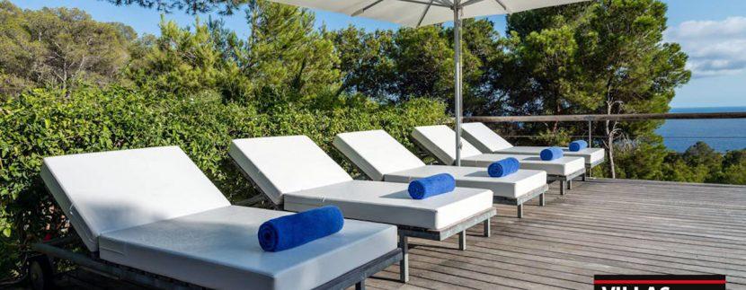 Villas for sale Ibiza - Villa Fayette 13
