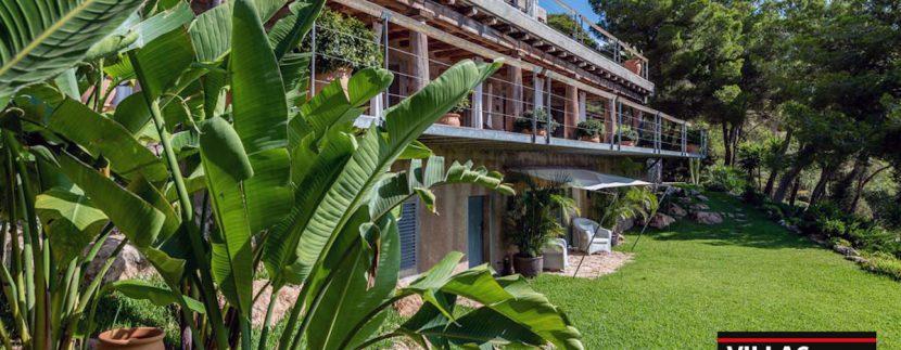Villas for sale Ibiza - Villa Fayette 2