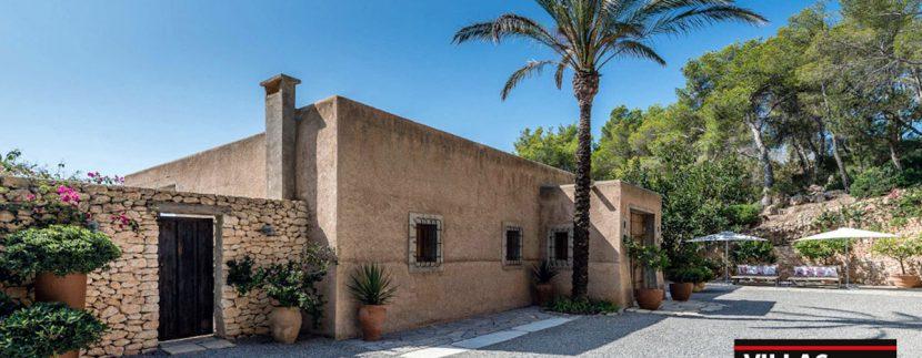 Villas for sale Ibiza - Villa Fayette 25