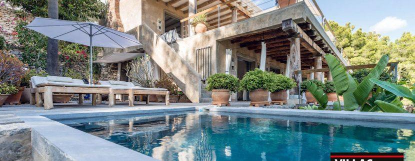 Villas for sale Ibiza - Villa Fayette 30