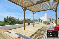 Villas for sale Ibiza - Villa Ibiza Spirit 1