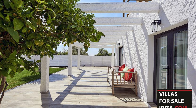 Villas for sale Ibiza - Villa Ibiza Spirit 4