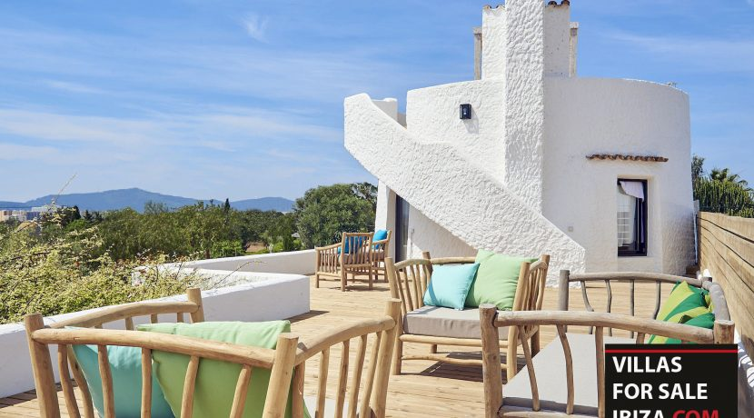 Villas for sale Ibiza - Villa Ibiza Spirit 8