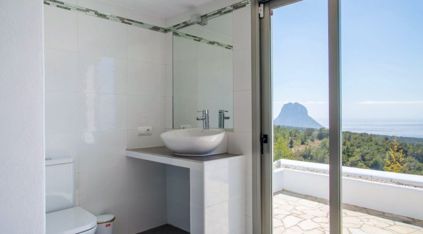 Villa Vista Vedra with guesthouse and touristic license 16