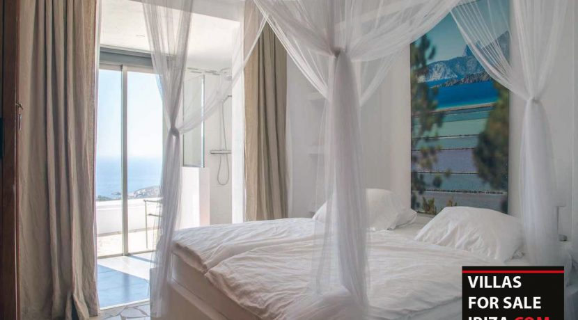Villa Vista Vedra with guesthouse and touristic license 17