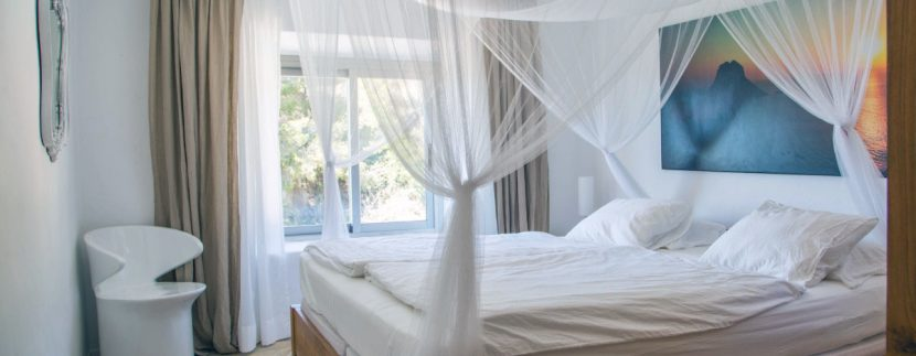 Villa Vista Vedra with guesthouse and touristic license 19
