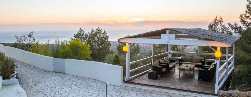 Villa Vista Vedra with guesthouse and touristic license 3