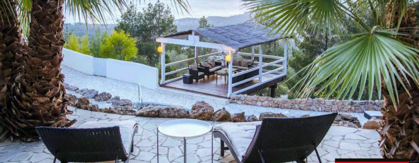 Villa Vista Vedra with guesthouse and touristic license 5