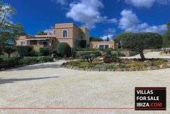 Villas for sale Ibiza Villa Eden