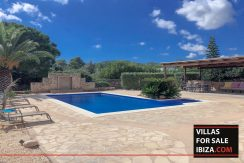 Villas for sale Ibiza Villa Eden 1