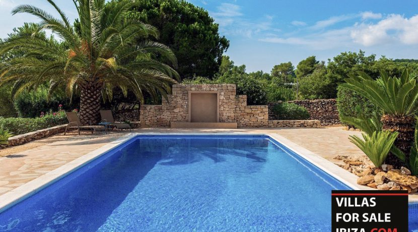 Villas for sale Ibiza Villa Eden 10