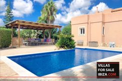 Villas for sale Ibiza Villa Eden 12