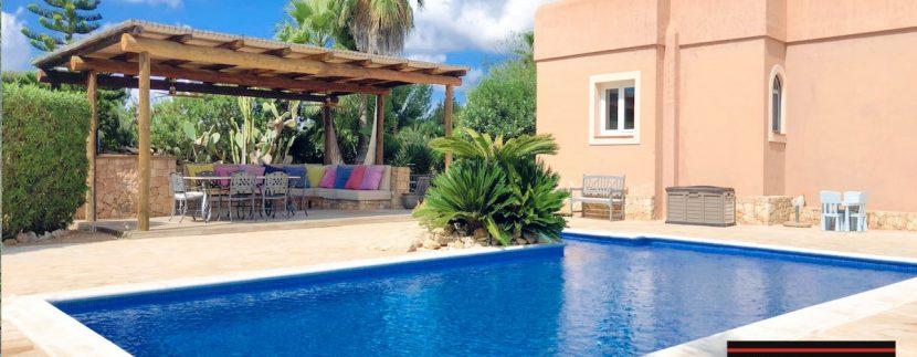 Villas for sale Ibiza Villa Eden 12